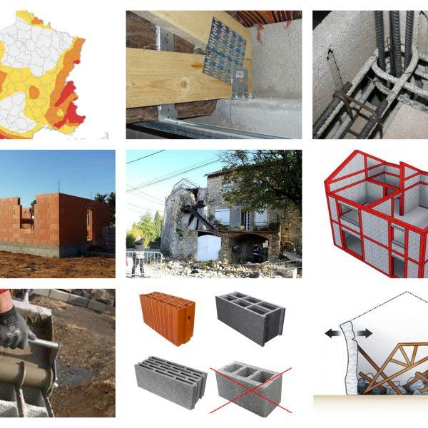 Construire Une Maison Parasismique